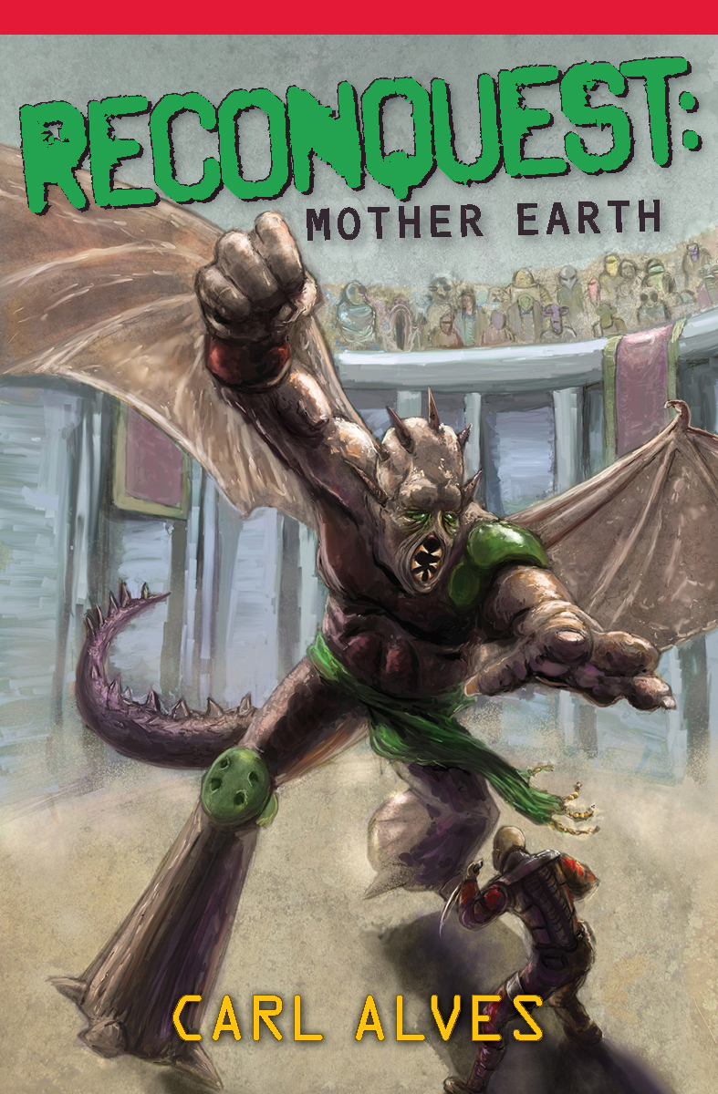 Reconquest-Mother-Earth_cover