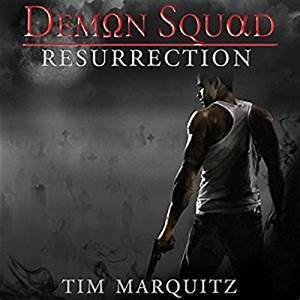 Demon Squad Resurrection
