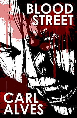 Blood Street: A Vampire Thriller