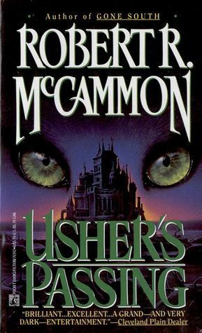 Usher's Passing by Robert McCammon